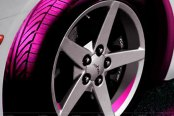 PlasmaGlow® - Flexible LED Wheel Well Kit - Pink