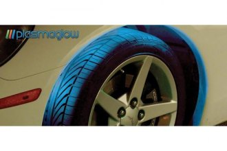 PlasmaGlow® - Aqua Flexible Wheel Well Kit