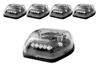 PlasmaGlow® - Clear SkyPods LED Cab Lights