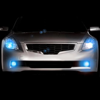 PlasmaGlow® - LED Headlight Strobe Kit