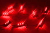 PlasmaGlow® - Illuminators LED Modules - Red