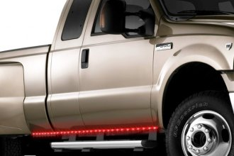 "PlasmaGlow® 10381 - 48"" Red HotLinez LED Tailgate Bar"
