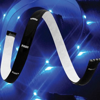 "PlasmaGlow® - 12"" LumaTape Flexible LED Strip"