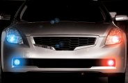 PlasmaGlow� - LED Headlight Strobe Kit