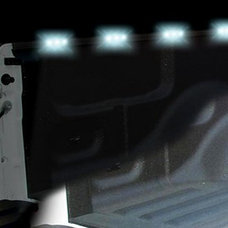 PlasmaGlow® - White LED Truck Bed Lighting Kit