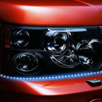 PlasmaGlow® - Lightning Eyes LED Headlight Kit