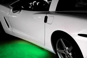 PlasmaGlow® - 2.1 Million Color LED Under Car Kit