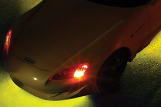 PlasmaGlow® - SuperNova 4.2 Million Color LED Under Car Kit