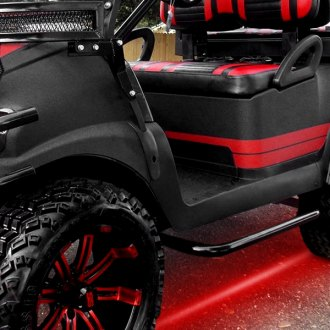 PlasmaGlow® - Flexible Golf Cart LED Underbody Kit