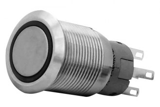 PlasmaGlow® - White Light Momentary LED Activator Switch