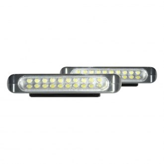 PlasmaGlow® - Standard Series LED Daytime Running Light Kit