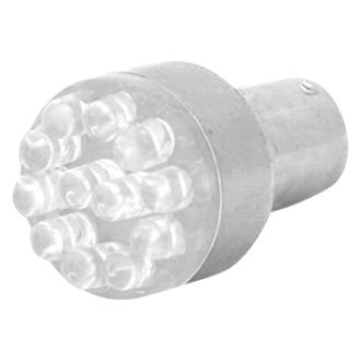 PlasmaGlow® - 1156 White LED Bulbs