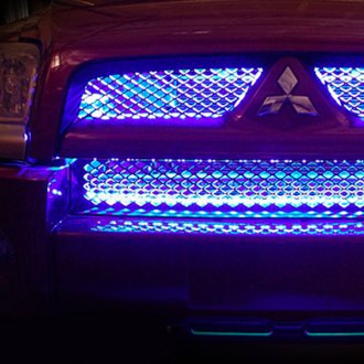 PlasmaGlow® - LED Grille Kit