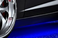 Plasmaglow® - Blue Changing LED Undercar Kit
