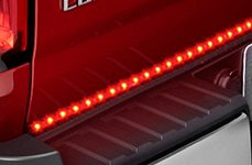 Plasmaglow® - LED Tailgate Bar