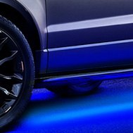 Plasmaglow® - Color LED Under Car Kit