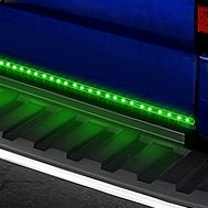 Plasmaglow® - Night Raider Scanning LED Tailgate Bar
