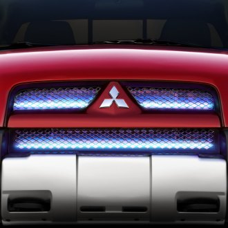 PlasmaGlow® - LED Grille Strips