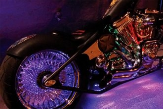 PlasmaGlow® - Flexible LED Motorcycle or ATV Kit
