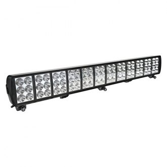 "PlasmaGlow® - 40"" Goliath Triple Row LED Light Bar"