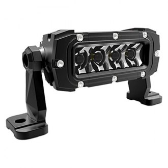 PlasmaGlow® - Predator Single Row Short LED Light Bar