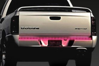"PlasmaGlow® - 48"" Pink HotLinez LED Tailgate Bar"