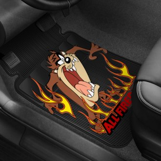Plasticolor® - Cartoon Floor Mats