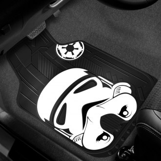 Plasticolor® - Star Wars Floor Mats