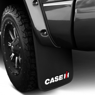 Plasticolor® - Equipment Logo Mud Flaps