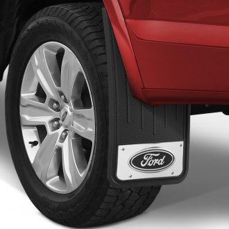 Plasticolor® - Heavy Duty Mud Guards