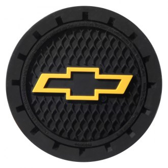 Plasticolor® - Auto Cup Holder Coasters