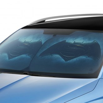 Plasticolor® - Batman vs. Superman Movie Characters Magic Spring Sun Shades
