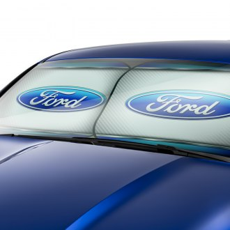 Plasticolor® - Automotive Logo Magic Spring Sun Shades