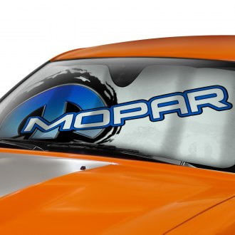 Plasticolor® - Mopar Accordion Bubble Sun Shade