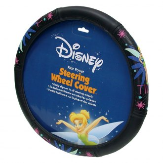 Plasticolor® - Tinker Bell Pixie Power Steering Wheel Cover