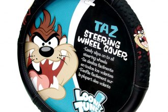 Plasticolor® - TAZ Attitude Steering Wheel Cover
