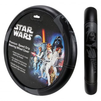 Plasticolor® - Star Wars Steering Wheel Cover