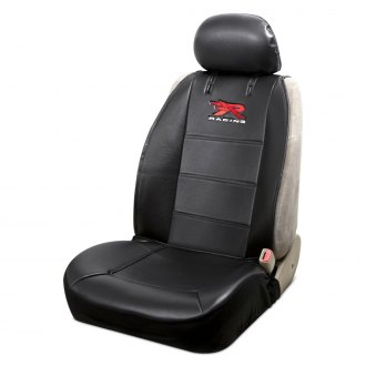 Plasticolor® - Low Back Sideless Seat Cover