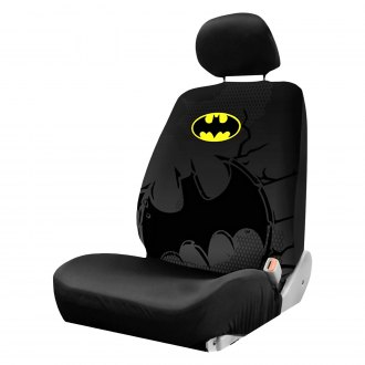 Plasticolor® - Warner Brothers™ Batman Shattered Low Back Seat Cover