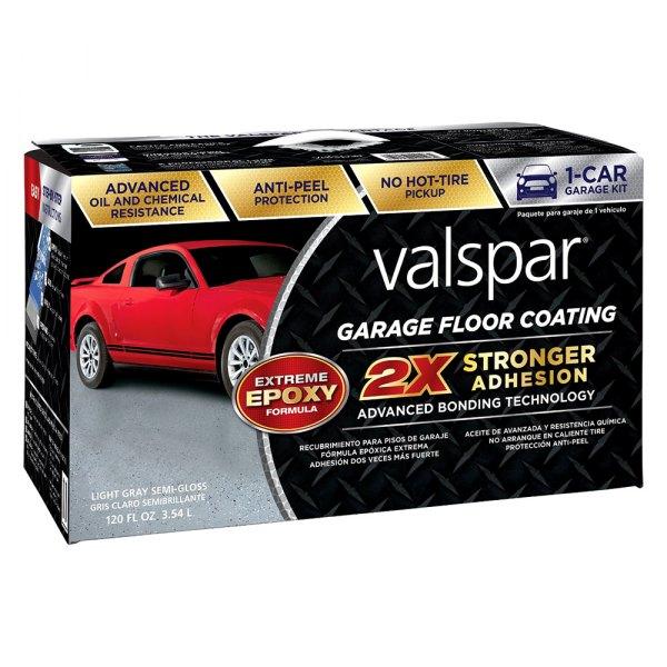 Plastikote 81020 1 gallon light gray 2 part epoxy for 1 part epoxy floor paint