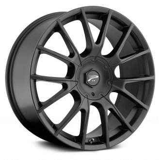 PLATINUM® - 401B MARATHON Satin Black