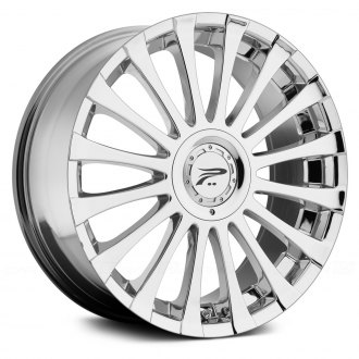 PLATINUM® - 405C EMOTION Chrome