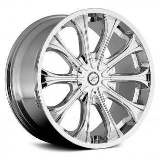 PLATINUM® - 408C MOGUL Chrome
