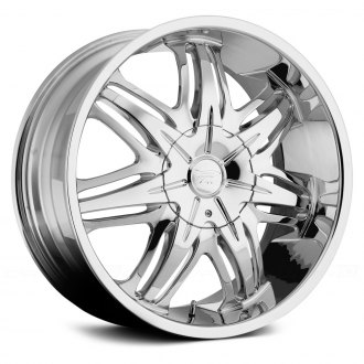 PLATINUM® - 414C CLOAK Chrome