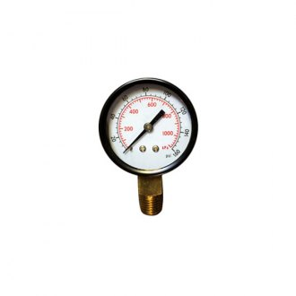 Amflo® - Replacement Gauge For 135 Inflator