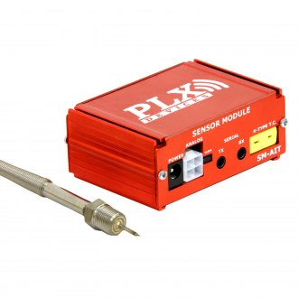 PLX Devices® - Sensor Modules
