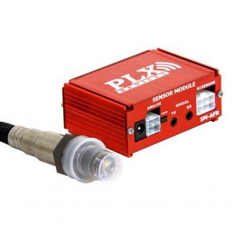 PLX Devices® - Wideband Air/Fuel Sensor Module