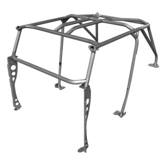 Poison Spyder Customs® - Lazer-Fit™ Fully Welded Cage Kit
