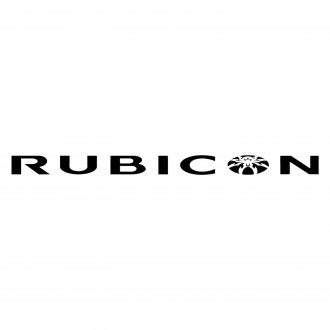 "Poison Spyder Customs® - ""Rubicon"" Hood Decal"