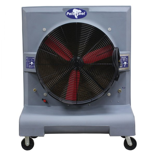 Swamp Cooler Replacement Fan : Polar cool fans  polarcool zone portable